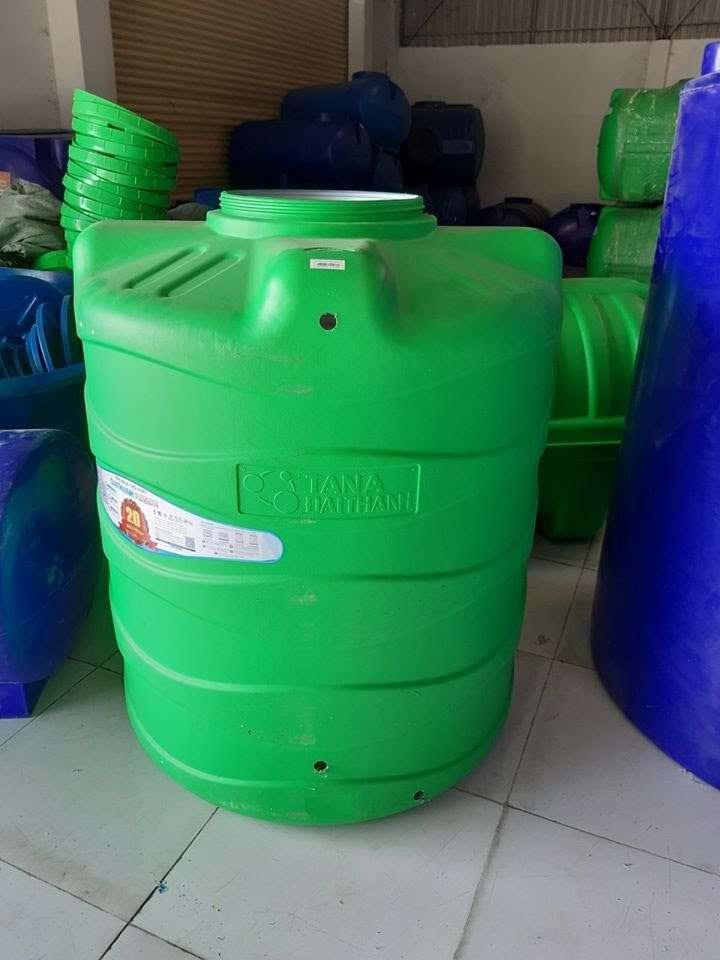 Hệ thống đại lý phân phối Bồn nhựa Tân Á Đại Thành Kiên Giang