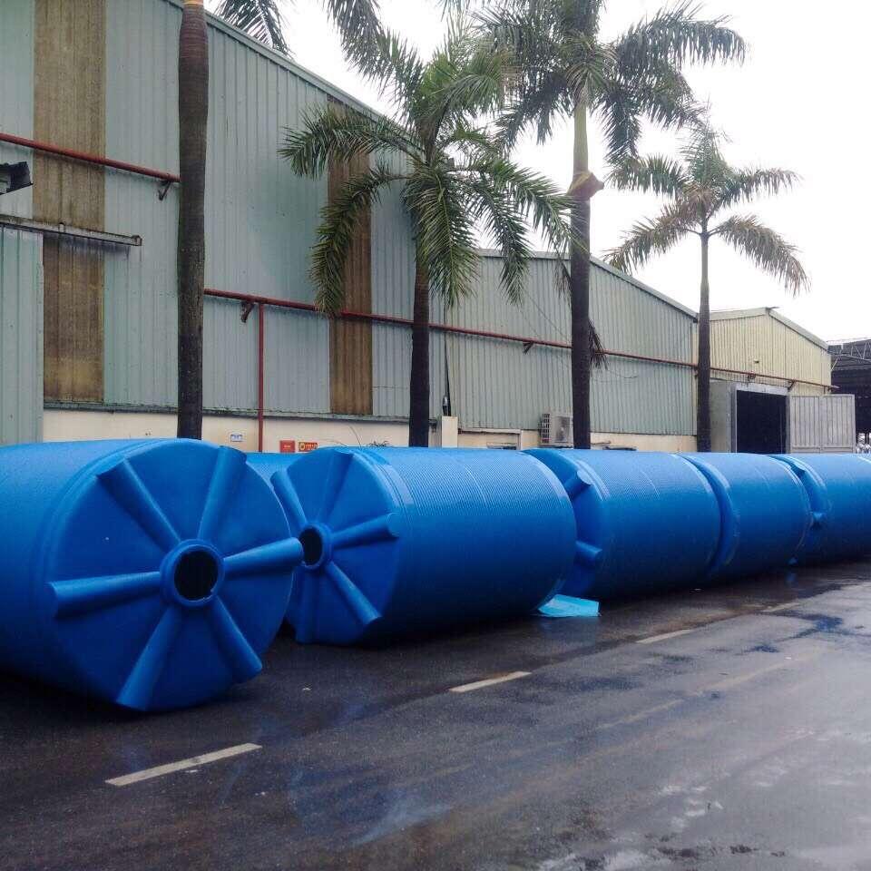Hệ thống đại lý phân phối Bồn nhựa Tân Á Đại Thành